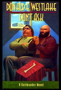 "The Cover of ""Don't Ask"""