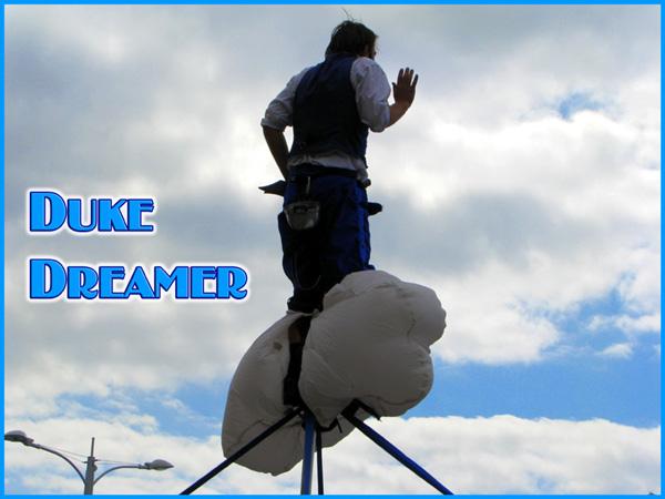 Duke Dreamer