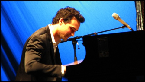 Michael Kaeshammer... stride piano