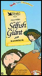The Selfish Giant - 1971 animated short film
