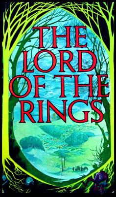 LOTR trade paperback
