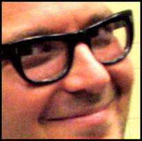 Cory Doctorow thumbnail taken at University of Waterloo, 2009