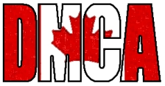 Canadian DMCA logo