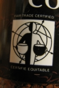 Transfair Certification Symbol