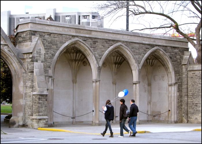 University of Toronto War Memorial