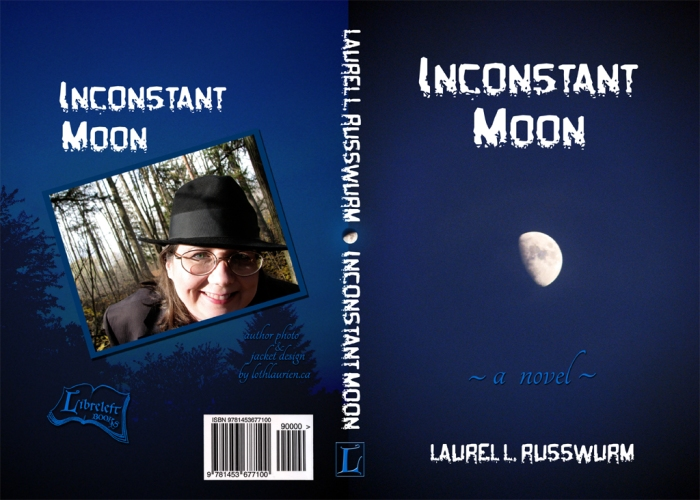 Inconstant Moon Biometric Joe Font