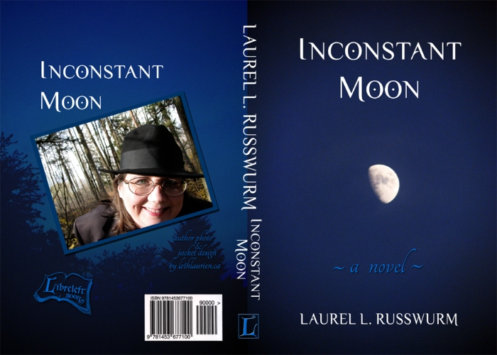Inconstant Moon with the Yellow Magician Font