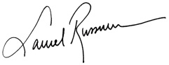Laurel-Signature