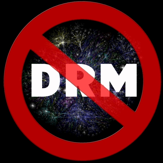 No DRM for the Internet