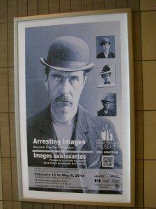 Arresting Images poster