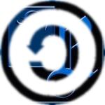 my copyleft symbol